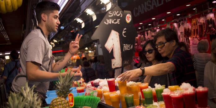 En Espagne, le retour de la pointeuse fait chuter le nombre d'heures supplémentaires