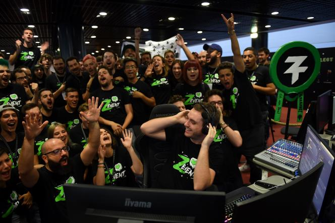 En cinquante-quatre heures de live, 50 stars de Youtube, Twitch et de la scène e-sportive ont récolté 3,5millions d'euros, établissant un record mondial.
