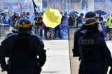 «Gilets jaunes», marche pour le climat, Journée du patrimoine… Rassemblements sous surveillance à Paris