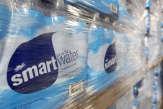 Coca-Cola convoite le juteux marché européen de l'eau en bouteille