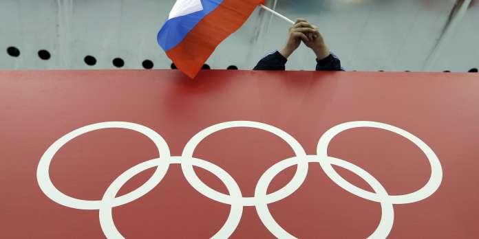 Dopage : la Russie de nouveau au bord du gouffre