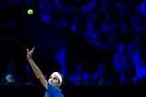 Roger Federer : «Etre talonné en Grand Chelem par Nadal me donne une motivation supplémentaire»