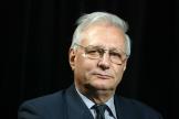 Louis Joinet, le 29 septembre 2003.