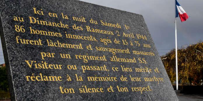 Mort de Karl Münter, ancien SS impliqué dans le massacre de Villeneuve-d'Ascq