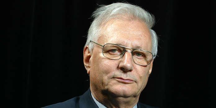 Louis Joinet, cofondateur du Syndicat de la magistrature, est mort