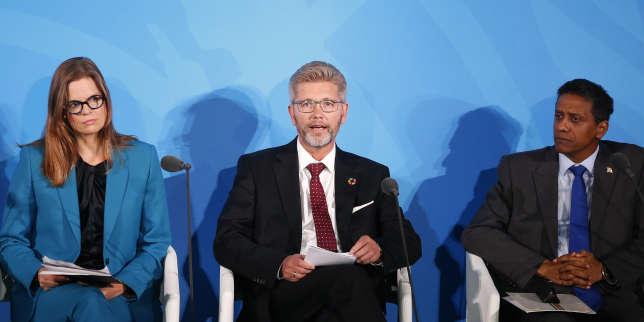 Frank Jensen, maire de Copenhague : «La transition écologique doit réduire les émissions, mais aussi améliorer la qualité de vie»