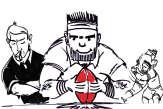Comprendre l'essentiel des règles du rugby à XV