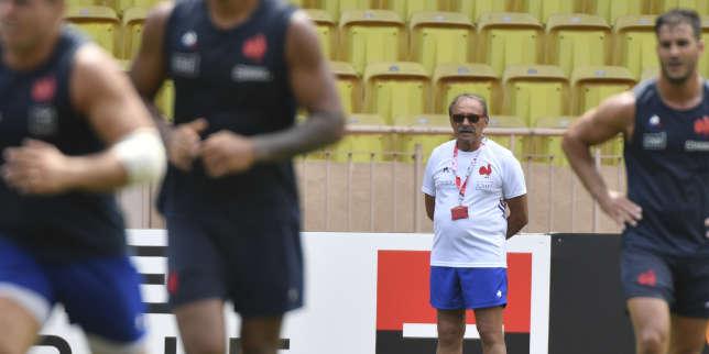 Coupe du monde de rugby 2019: leXV de France évite le «karoshi»