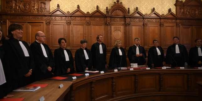 Affaire Urvoas: le parquet requiert un an de prison avec sursis