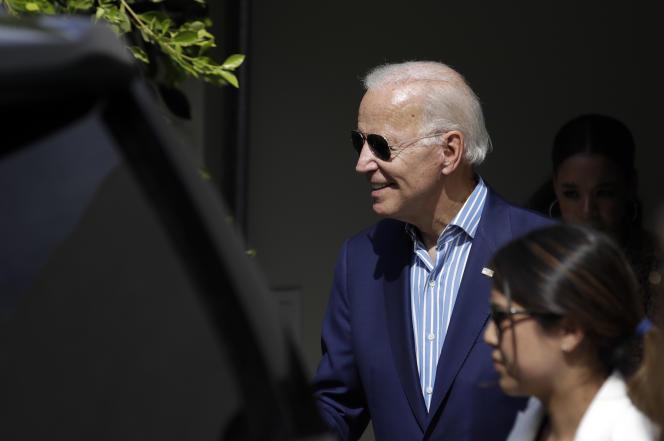 Joe Biden va sortir fragilisé de cette histoire. On le voit mal ne pas répondre à des questions sur les liens passés de son fils avec l'Ukraine, quand il était vice-président.