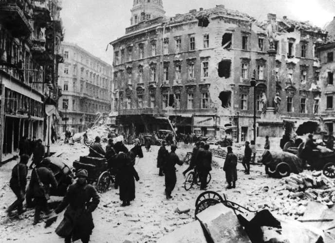 Resultado de imagen para Journal. Les annés hongroises, 1943-1948», de Sandor Marai
