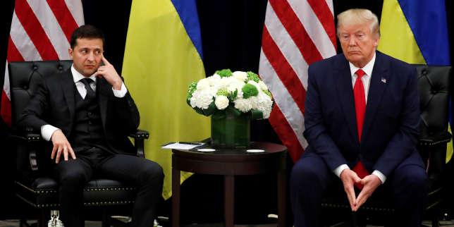Affaire Trump-Zelensky: «Pour son malheur, l'Ukraine se retrouve victime de la fange trumpienne»