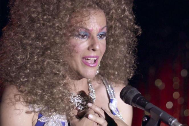 L'actrice trans Alexandra Billings incarne Davina dans la série« Transparent».