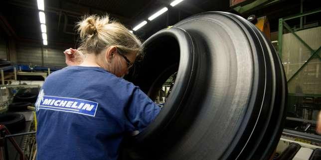 Le président de Michelin confirme les inquiétudes des syndicats pour 650salariés enVendée