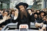 Louis de Funès dans« Les Aventures de Rabbi Jacob».