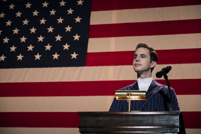 Ben Platt interprète Payton Hobart dans « The Politician ».