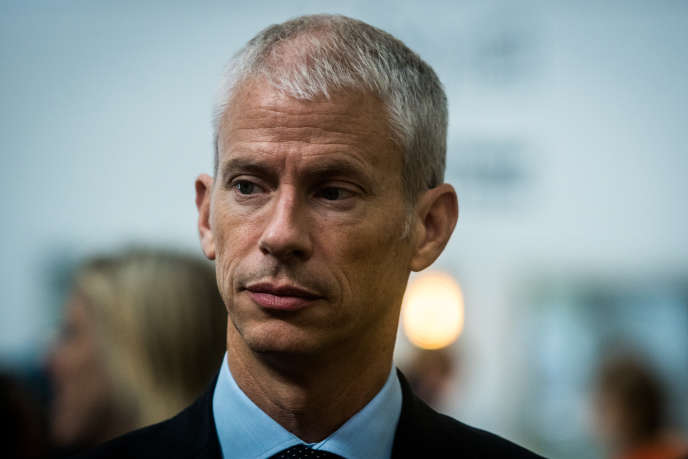 Le ministre de la culture et de la communication Franck Riester doit annoncer, vendredi 27 septembre, dans le cadre du projet de loi de finances, que le CNM bénéficiera, dès 2020 d'un budget de 50 millions d'euros.