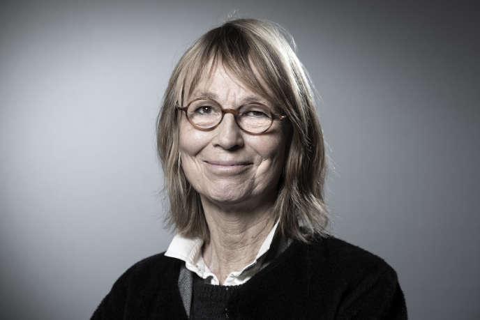 En 2017, Françoise Nyssen,nommé alors ministre de la culture, qui relance le CNM.