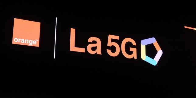 Enchères 5G: le gendarme des télécoms appelle l'Etat à la modération