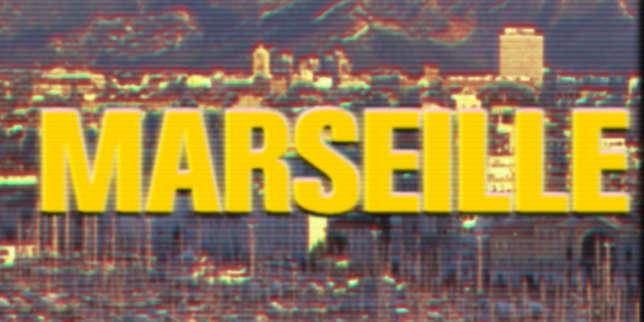 La guerre du trône à Marseille, épisode 16: marcheurs et démarchages