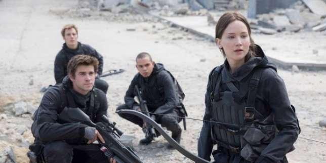Pourquoi «Hunger Games», qui fête ses dix ans, n'a jamais été adapté en jeu vidéo