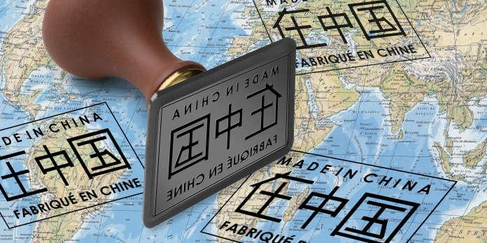 Chine : « L'offensive commerciale américaine n'a pas fait bouger d'un pouce la stratégie économique chinoise »