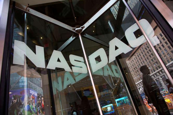 Le Nasdaq, la Bourse américaine riche en valeurs technologiques, s'est envolé de 30% depuis le début de l'année.