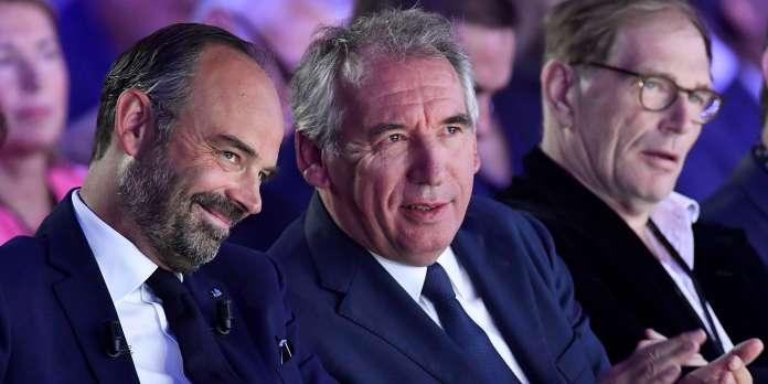 François Bayrou, allié agile et affectif de Macron
