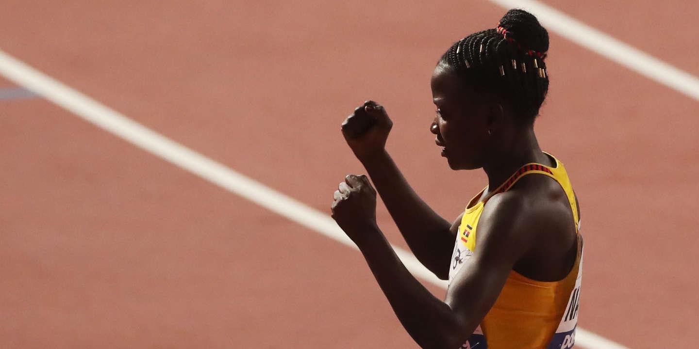 Mondiaux d'athlétisme : l'ombre des athlètes hyperandrogéniques plane sur la finale du 800 m