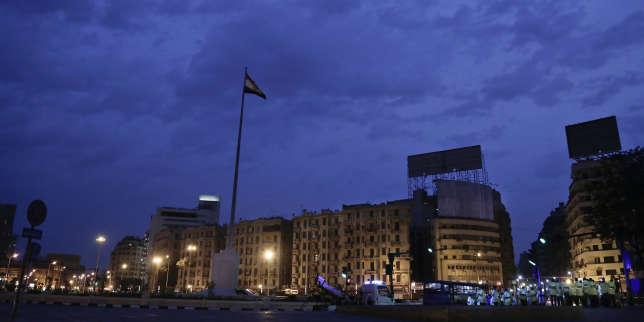 «Il faut amener l'Egypte vers une période de transition dont M. Sissi serait écarté»