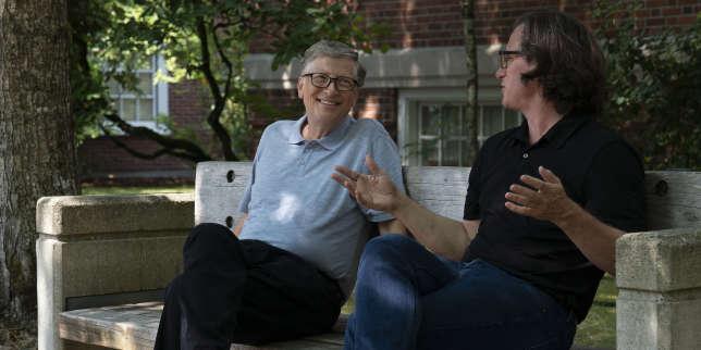 VOD: «Dans le cerveau de Bill Gates», ou l'encéphalogramme bien trop plat du génie de l'informatique