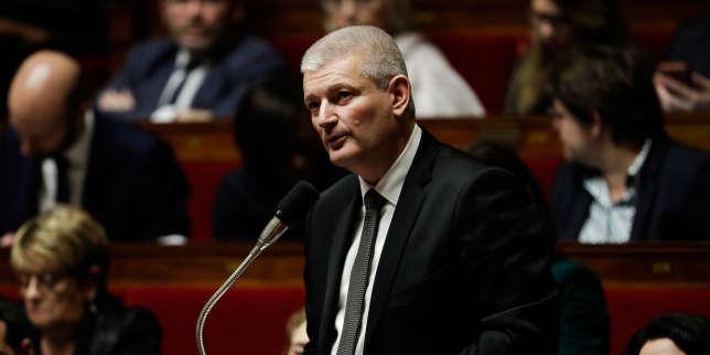 Elections municipales 2020: Falorni et Fountaine, anciens alliés devenus adversaires à La Rochelle