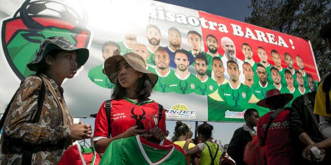 Madagascar: atterrissage difficile pour les Zébus après la CAN 2019