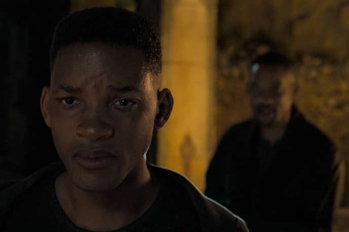 Will Smith rajeuni dans «Gemini Man», d'Ang Lee.