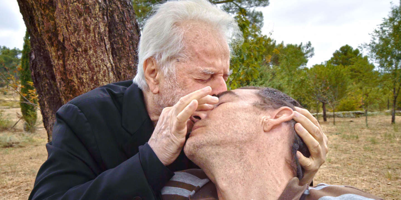 """Résultat de recherche d'images pour """"jodorowsky psychomagie"""""""