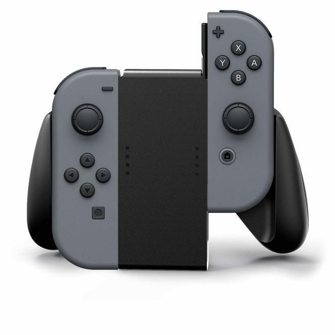 Les manettes détachables de la Switch font l'objet d'une plainte. En cause: leur stick, qui peut devenir inutilisable à l'usure.