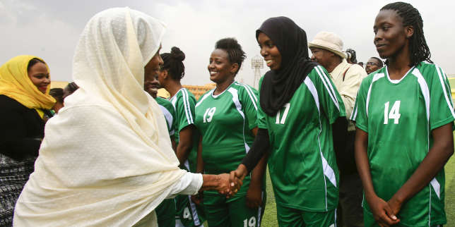 Au Soudan, coup d'envoi de la ligue féminine de football