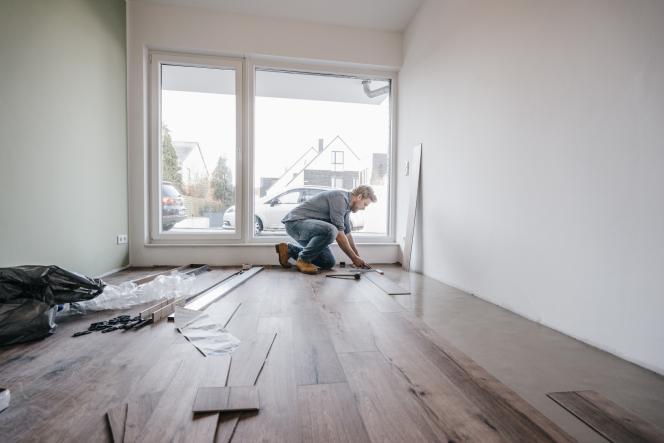 L'acheteur va pouvoir réaliser lui-même ou faire réaliser par l'entreprise de son choix les travaux de finition des murs intérieurs, de revêtements de sol, d'installations de chauffage ou de sanitaires.