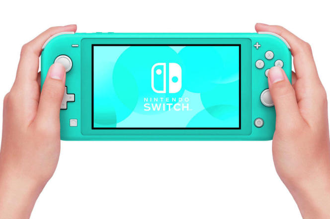 A peine sortie, la Switch Lite est accusée de rencontrer les mêmes problèmes de défaillance de manettes que la Switch standard.
