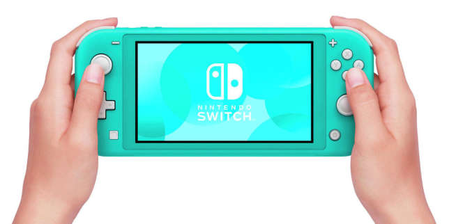 La Switch de Nintendo rattrapée par ses manettes défectueuses