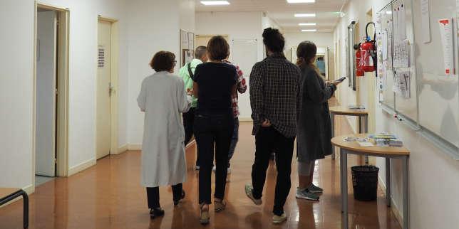 Les étudiants infirmiers, particulièrement touchés par la précarité