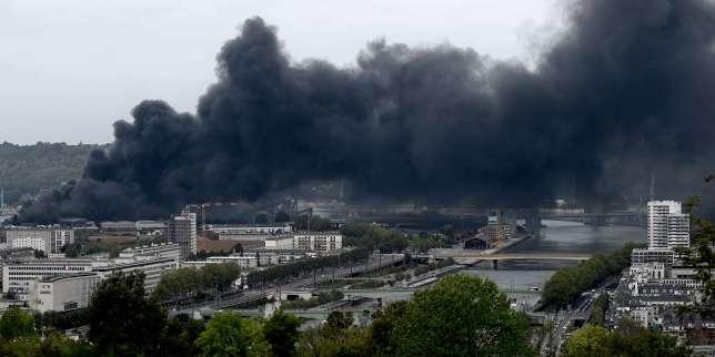 Planète : Toute l'actualité sur Le Monde.fr.«Déjà à Rouen, au cours des années 1770, la première grande pollution industrielle chimique en France...»