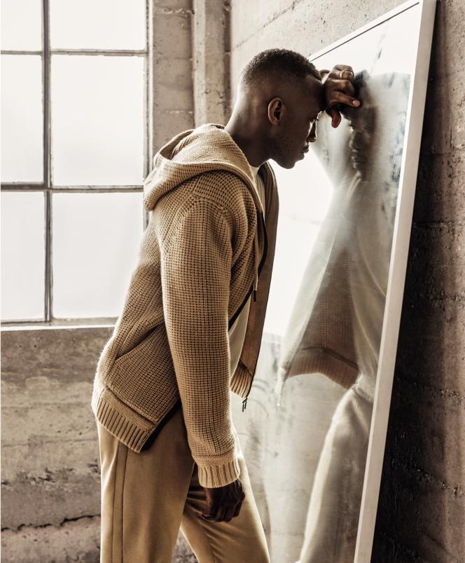 La marqueitalienne de luxe Zegna a recruté l'acteurMahershala Ali pour sa nouvelle campagne.