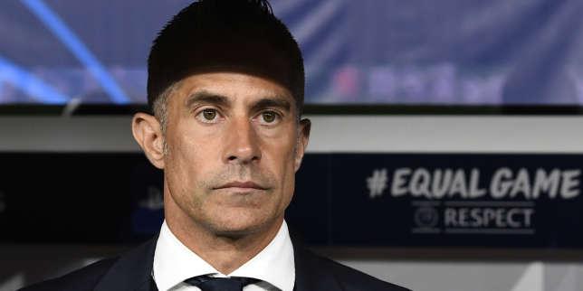 Football: pourquoi l'expérience Sylvinho a tourné court à Lyon