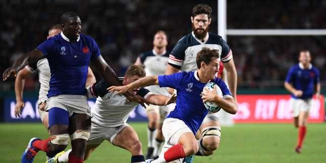 Coupe du monde de rugby 2019: le XV de France confronté à une série de forfaits