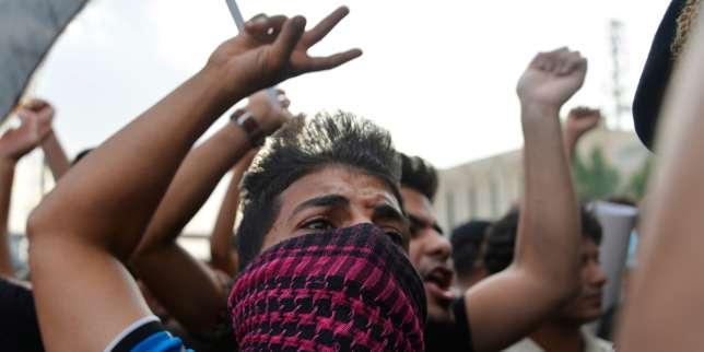 En Irak, la contestation fait près de 100 morts ; le premier ministre fragilisé