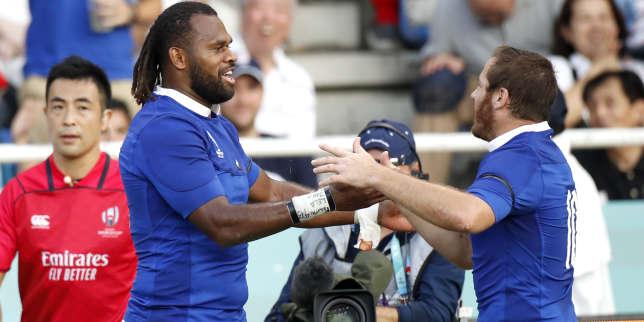 Coupe du monde de rugby2019: malgré son indiscipline, le XV de France s'impose (33-9) face aux Etats-Unis