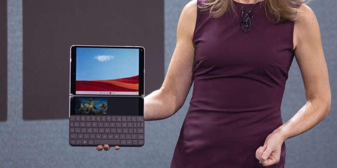 Smartphones, tablettes, ordinateurs portables… Microsoft veut faire tomber les barrières