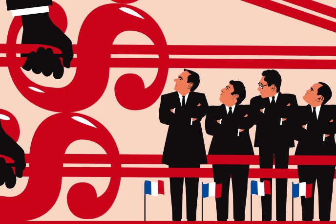 «L'actionnaire qui interpelle sur la valeur actionnariale d'une stratégie n'est pas forcément un spéculateur, c'est un apporteur de capitaux qui a le droit le plus légitime d'interroger sur la création de valeur qui est la raison même du risque qu'il prend. »