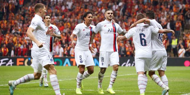 Bruges - PSG: suivez le match de Ligue des champions en direct